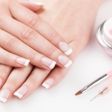 Nail Tips - Pro, Color, French, Glitter, etc...
