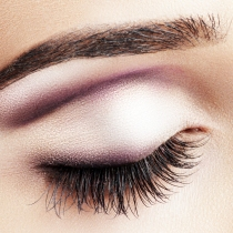 False Eyelashes - Human, Synthetic Mink or Silk